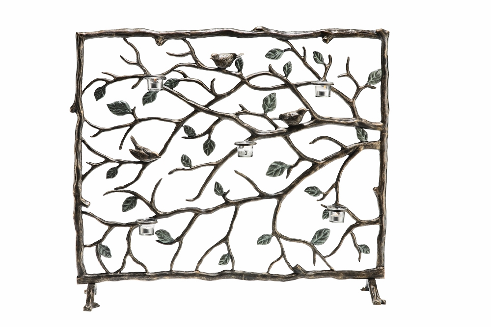 Bird Amp Branch Firescreen By Spi Home 297 You Save 112 00