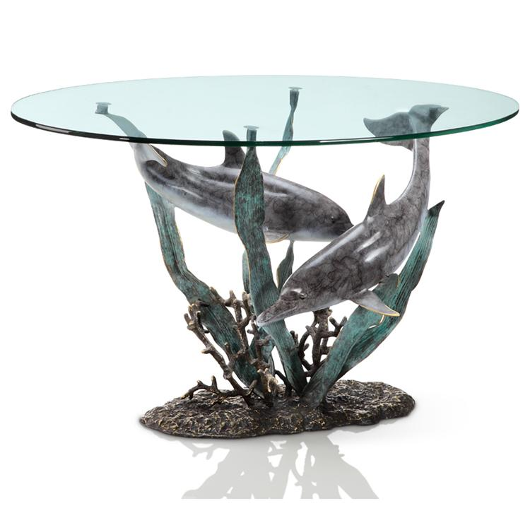 SPI Dolphin Duet Coffee Table 2200 You Save