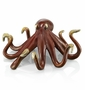 Octopus Sculpture by SPI Home