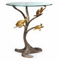 Sea Turtle Trio End Table by SPI Home