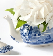 Spode Blue Italian Casual Dinnerware - Save 35%