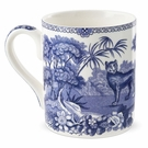 Spode Blue Room Zoological Collection