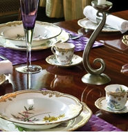 Spode Stafford Flowers Fine China Dinnerware - Save 30%