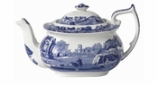 Spode Teapots and Coffee Pots
