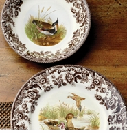 Spode Woodland China Dinnerware - Save Now!