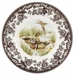 Spode Woodland Wood Duck Luncheon Plate