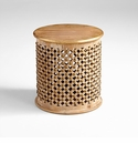 Stallion Table by Cyan Design