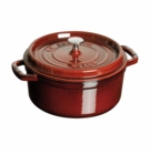 Staub Grenadine Red Cookware