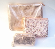 Stephanie Johnson Luxury Cosmetic Bags