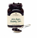 Stonewall Kitchen Wild Maine Blueberry Jam 13 oz Jar