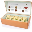 Tea Forte Presentation Box Chamomile Citron