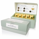 Tea Forte Presentation Box Green assortment
