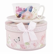 Tea Party Tea Cup & Saucer Sets