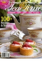 Tea Time Magazine - July / August 2007