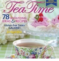 Tea Time Magazine - July / August 2011