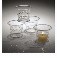 Tealight and Votive Candle Holders