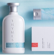Thymes Fragrance Studio Aqua Coralline Collection