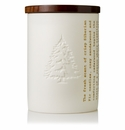 Thymes Frasier Fir Ceramic Heritage Candle