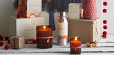 Thymes Gingerbread Fragrance Collection