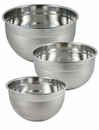Tovolo 3.5 Quart Stainless Steel Mixing Bowl