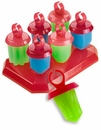 Tovolo Frozen Jewel Pops Ice Pop Molds