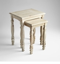 Triomphe Nesting Tables by Cyan Design