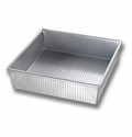 "USA Pan - 8"" Square Cake Pan  (8"" x 8"" x 2�"")"