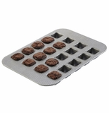 USA Pan - Brownie Bite Panel Pan (20 Well)