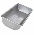 "USA Pan - Hearth Bread Pan  (12"" x 5�"" x 2�"")"