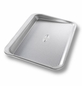 USA Pan Medium Cookie Scoop Pan (14 in.x14 in.x1 in.)