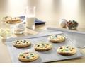 "USA Pan - Medium Cookie Sheet  (14"" x 14"")"
