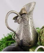 Vagabond House Pewter & Stainless Steel Pitchers & Mugs