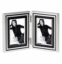 Vera Wang With Love Noir 2x3 Folding Frame