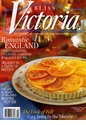 Victoria Magazine - September / October 2010