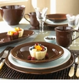 Vietri Cioccolata Dinnerware - Now on Sale!