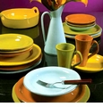 Vietri Fantasia Dinnerware - Now on Sale!