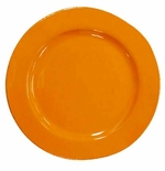 Vietri Fantasia Orange Service Plate/Charger