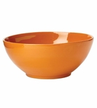 Vietri Fantasia Orange Small Serving Bowl