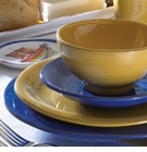 Vietri Marina Blu Dinnerware - Now on Sale!