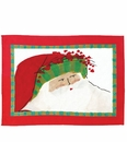 Vietri Old St. Nick Placemat