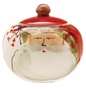 Vietri Old St. Nick Sugar Replacement Lid