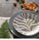 Vietri Safari Dinnerware Collection