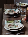 Vietri Toscana Dinnerware - Now on Sale!