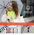 Vinrella Wine Bottle Umbrellas