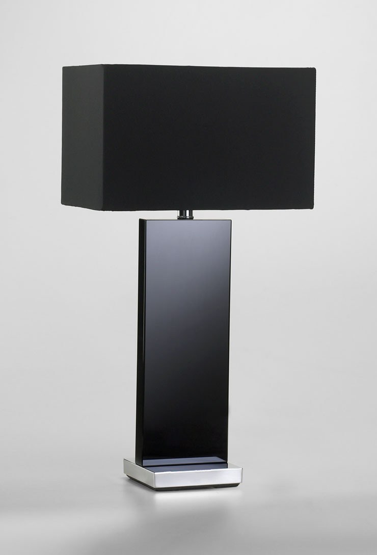 Vista Modern Table Lamp By Cyan Design