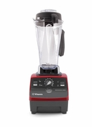 Vita Mix CIA Professional Series Ruby Red Blender
