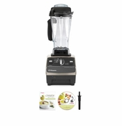 Vita Mix Professional Series 500 Blender - Brushed Stainless Steel