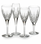 Waterford Crystal Lismore Nouveau Stemware