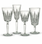 Waterford Crystal Lismore Tall Stemware