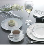 Waterford Fine China Dinnerware